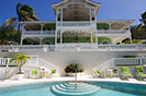 Zinnia Villa Rental St. Vincent & Grenadines