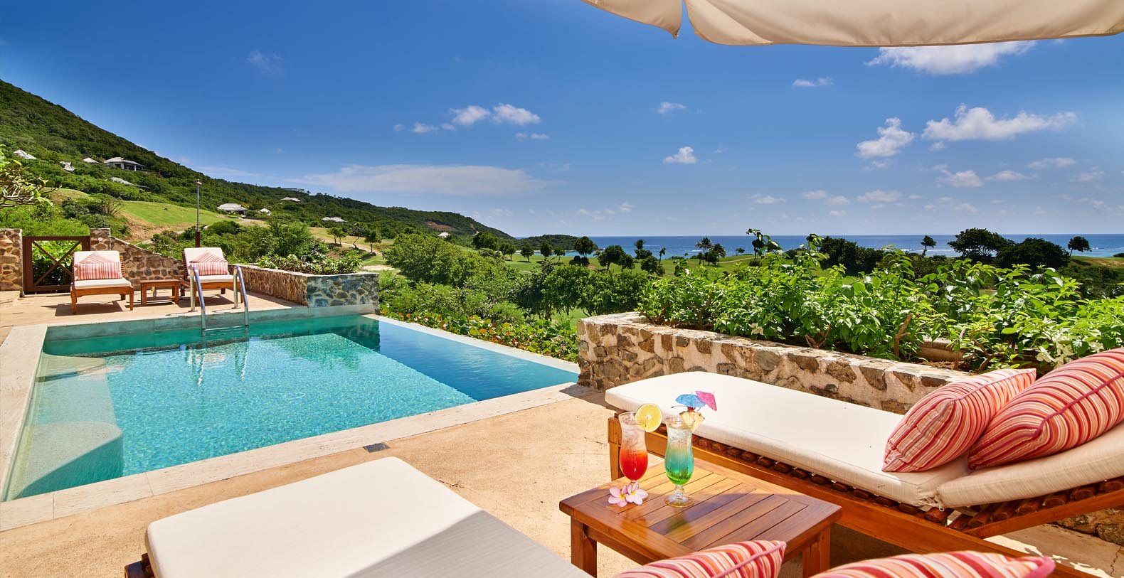 Villa Daffodil Holiday Rental