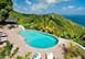 Canefield House British Virgin Islands Vacation Villa - Tortola