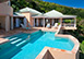 Murray House Caribbean Vacation Villa - Tortola, British Virgin Islands