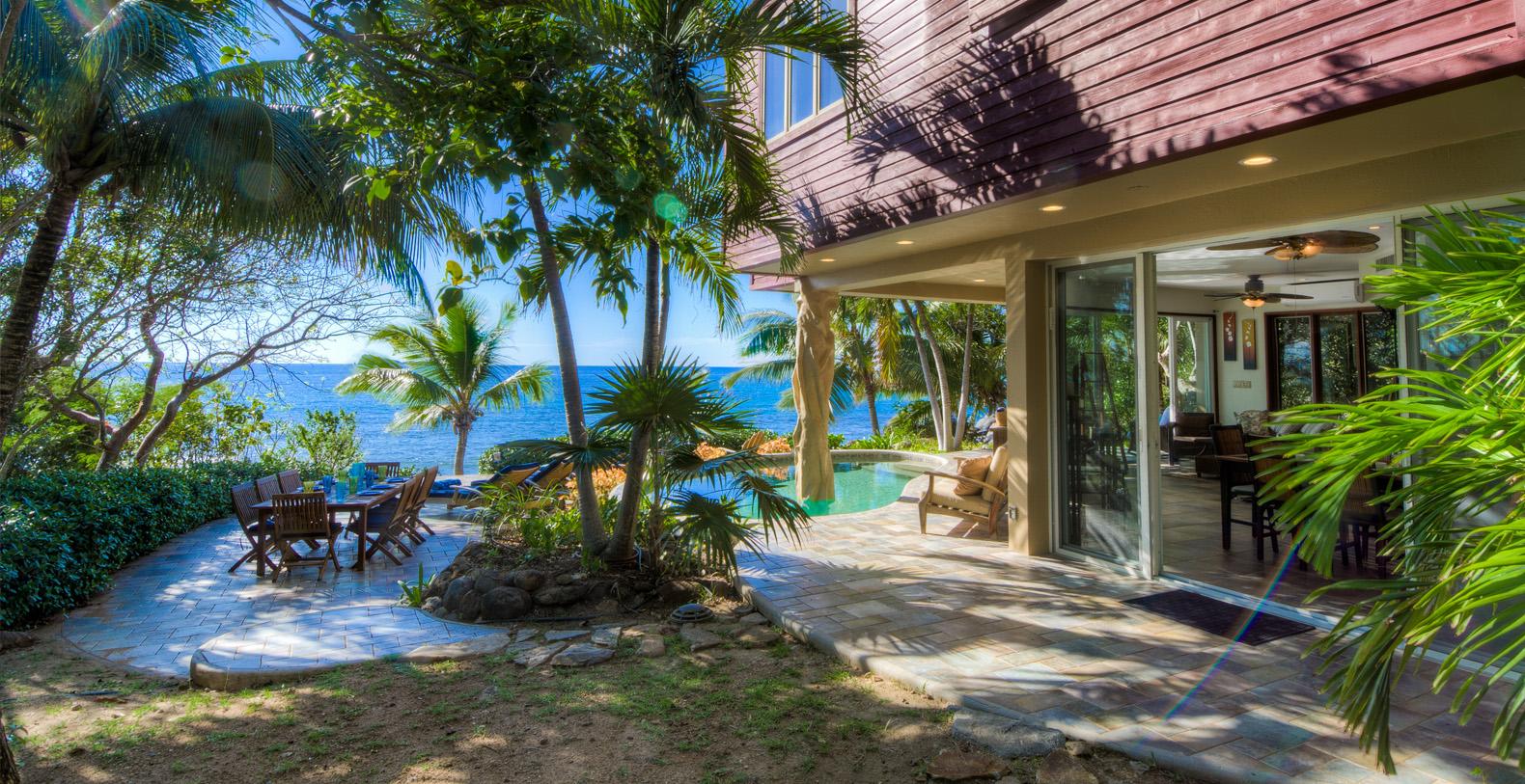 Rambutan Villa Virgin Gorda  Holiday Letting  Vacation