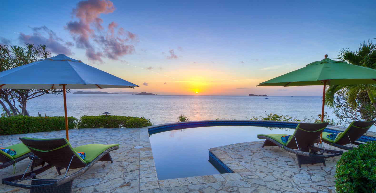 Sea Song Villa Virgin Gorda Holiday Letting Vacation