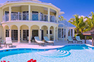 Adam and Eve Turks & Caicos Villa Rental