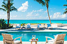 Coral House Grace Bay Beach, Turks & Caicos Luxury Rental