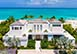 Emerald Pavilion Turks and Caicos Vacation Villa - Grace Bay