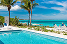 Grace Too Beach House Turks & Caicos Villa Rental