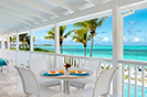 Grace Too Villas Turks and Caicos Villa Rental