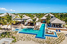 Hawksbill Villa Turks and Caicos Villa Rental
