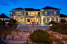 Long Bay House Villa Turks & Caicos