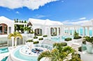 Turks & Caicos Vacation Rental - Rising Sun Vila, Providenciales