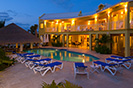 Grace Bay Beach Turks & Caicos Villa Rental