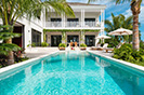 Chalk Sound Turks & Caicos Villa