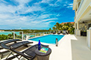 Sunset Close Turks & Caicos Villa Rental