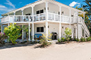 The Cottage of Grace Too Villas Turks & Caicos Villa Rental