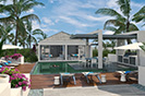 The Dunes by Grace Bay Resorts Villa Turks and Caicos