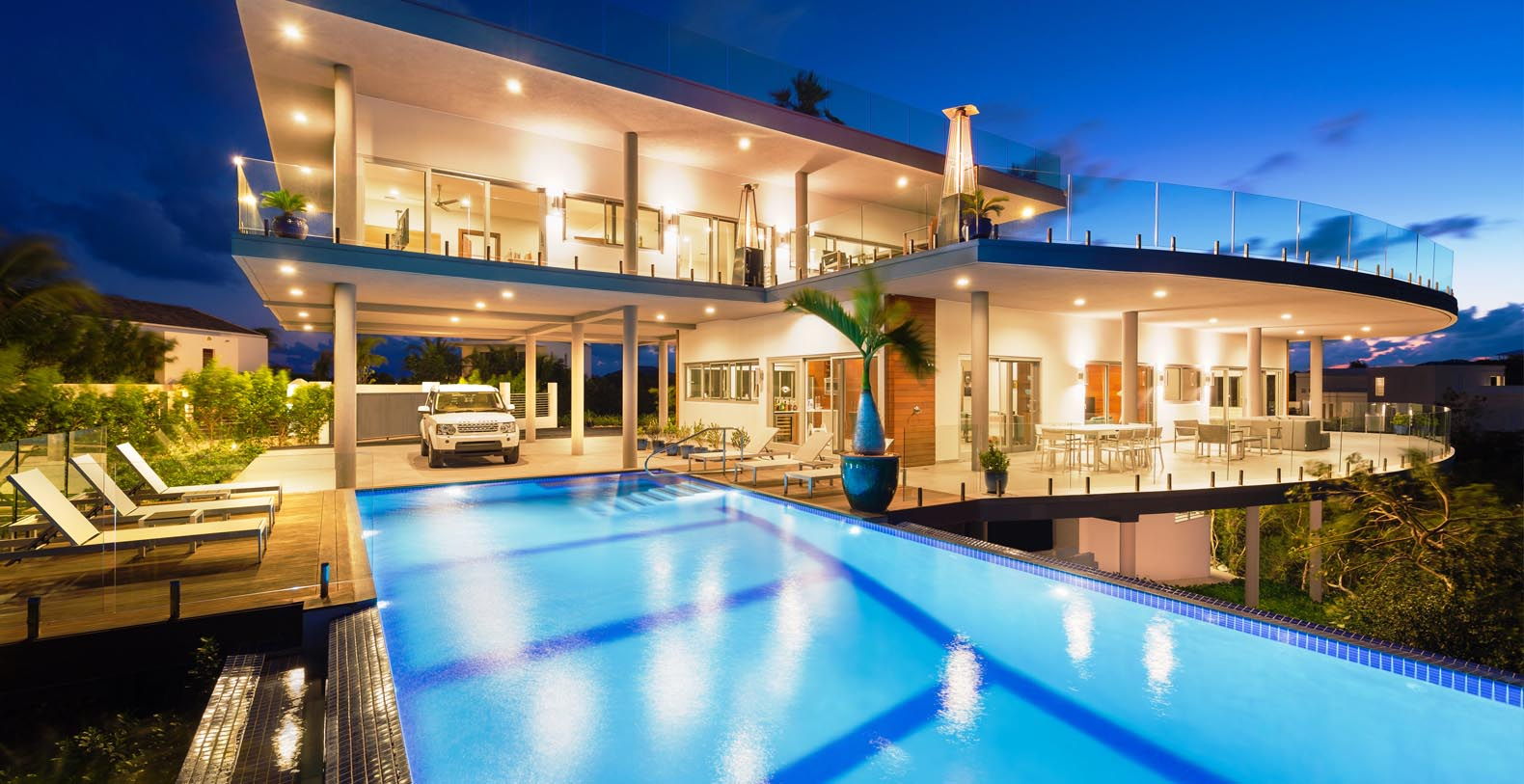 Villa Skyline Turks and Caicos, Vacation Rental