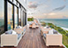 Villa Stark Turks and Caicos Vacation Villa -  Providenciales