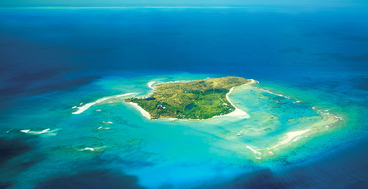 Necker Island Holiday Rental