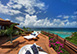 Necker Island Private Island by Sir Richard Branson