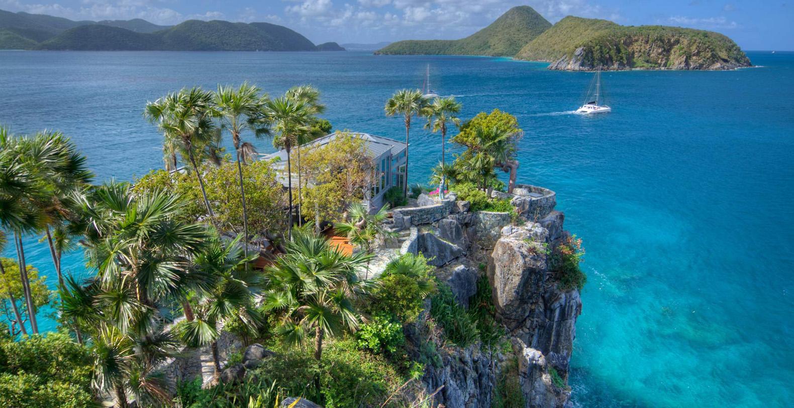 rentals tortola islands british virgin vacation
