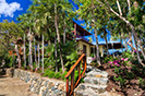 Treehouse at Steele Point Vacation Rental, BVI