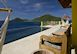 Golden Pavilion Villa, Little Bay, Tortola BVI
