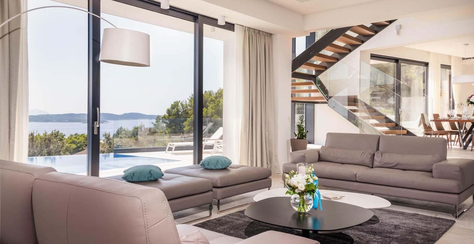 Villa Endless Summer Croatia - Rental Home   Luxury ...