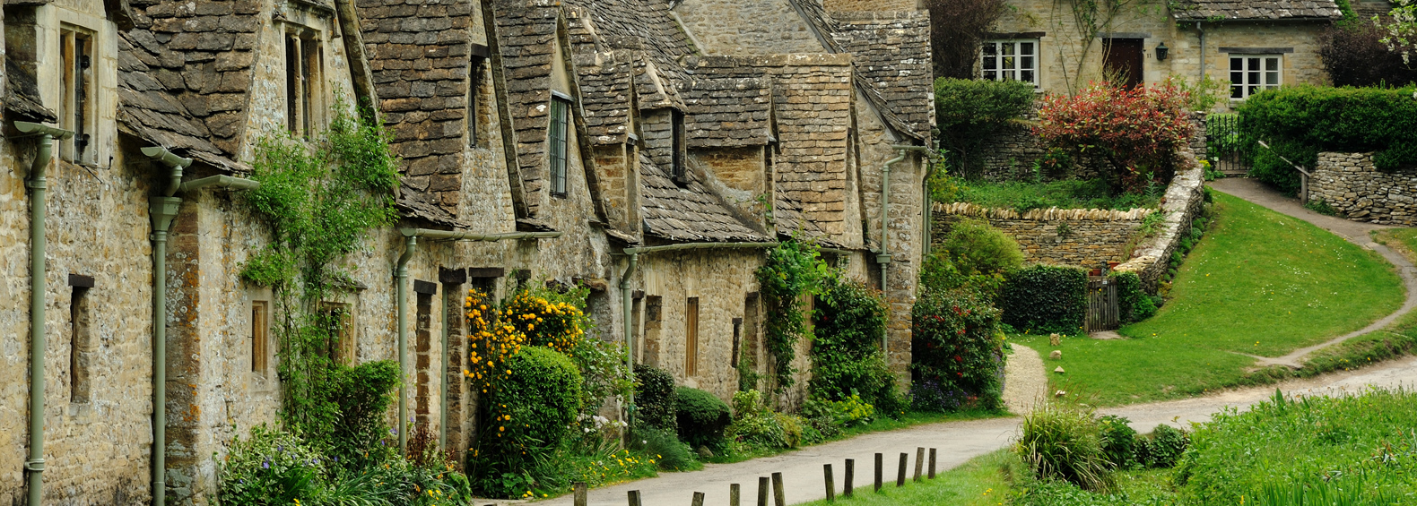 Cotswolds Holiday Rentals and Cottages
