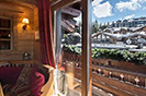 Apartment Grangettes Luxury Ski Chalet for rent Courchevel 1850