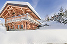 Chalet B Luxury Chalet Letting Megeve