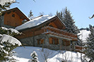 Chalet Bartavelles France Vacation Villa - Courchevel 1850 Chalet