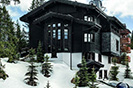 Chalet Black Pearl Luxury Mansion