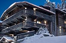 Chalet Edelweiss, Courchevel, France Vacation Rental