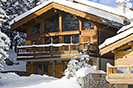 Chalet Eglantier Luxury Ski Chalet for rent Courchevel 1850