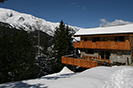 Chalet Griottes France Vacation Villa - Courchevel 1850 Chalet