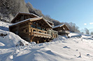 Chalet Jejalp Ski Chalet for rent Courchevel 1850