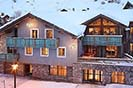 Switzerland Skiing Holiday Villas