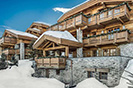 Chalet Nanuq Luxury Ski Chalet for rent Courchevel 1850