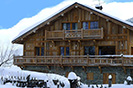 Chalet Oddiyana for rent Meribel