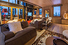 Chalet Overview Luxury Ski Chalet for rent Courchevel