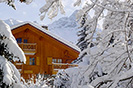 Chalet Tomkins France Vacation Villa - Courchevel 1850 Chalet