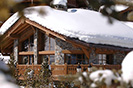 Chalet Totara Luxury Ski Chalet for rent Courchevel 1850