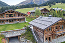 Chalets MB Luxury Chalet Letting Megeve