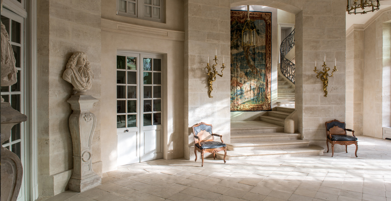 Chateau Villette Minutes Away From Paris France Holiday Rental