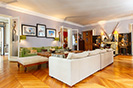 Courcelles Mansion Paris Rental
