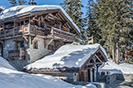 Grande Roche Ski Chalet for rent Courchevel 1850