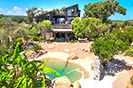 Haven in Corsica France, Holiday Letting