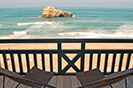 L'Esplanade Biarritz France Vacation Rentals