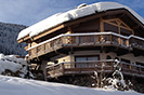 La Folie Blanche France Vacation Villa - Courchevel 1850 Chalet