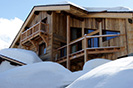 Lodge 1650 Courchevel 1850